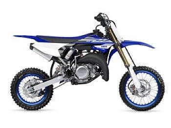 2018 Yamaha YZ65 for sale 200539575