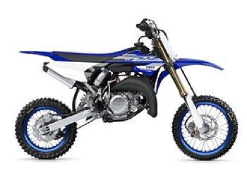 2018 Yamaha YZ65 for sale 200584001