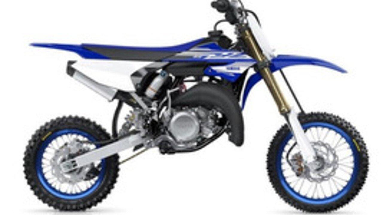 2018 Yamaha YZ65 for sale 200585344