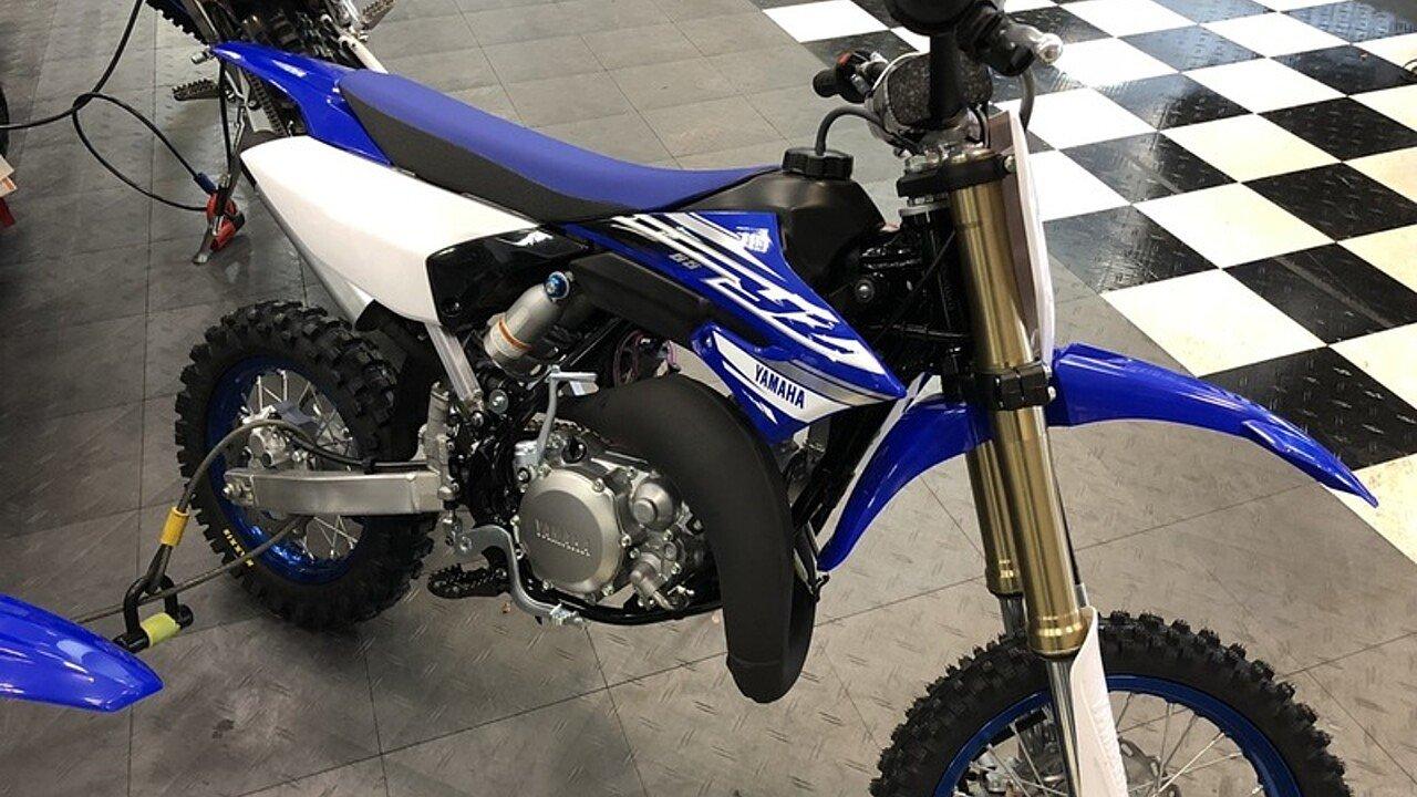 2018 Yamaha YZ65 for sale 200586887