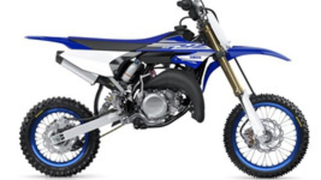 2018 Yamaha YZ65 for sale 200593983
