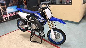 2018 Yamaha YZ65 for sale 200620838