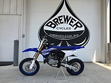 2018 Yamaha YZ65 for sale 200583634