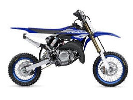 2018 Yamaha YZ65 for sale 200622283