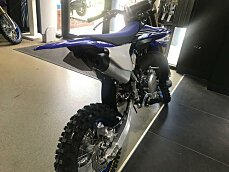 2018 Yamaha YZ65 for sale 200631934