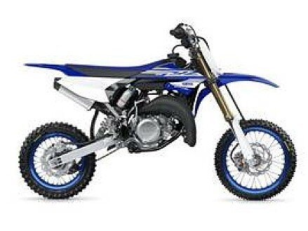 2018 Yamaha YZ65 for sale 200640624