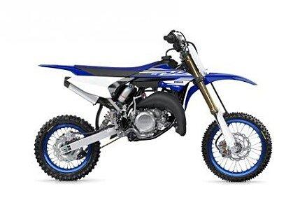 2018 Yamaha YZ65 for sale 200641633