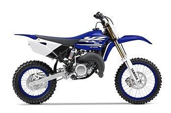 2018 Yamaha YZ85 for sale 200496182