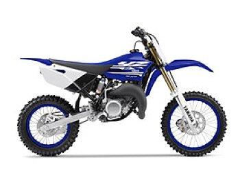 2018 Yamaha YZ85 for sale 200498352