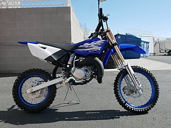 2018 Yamaha YZ85 for sale 200505273