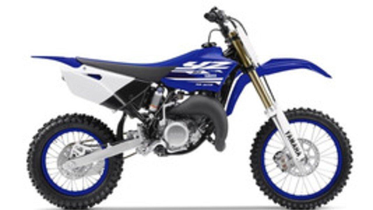 2018 Yamaha YZ85 for sale 200526156