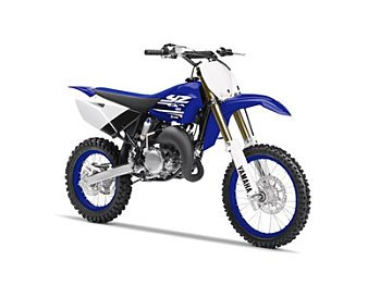 2018 Yamaha YZ85 for sale 200536905