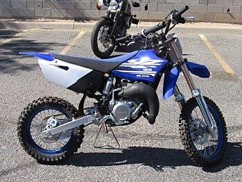 2018 Yamaha YZ85 for sale 200565355
