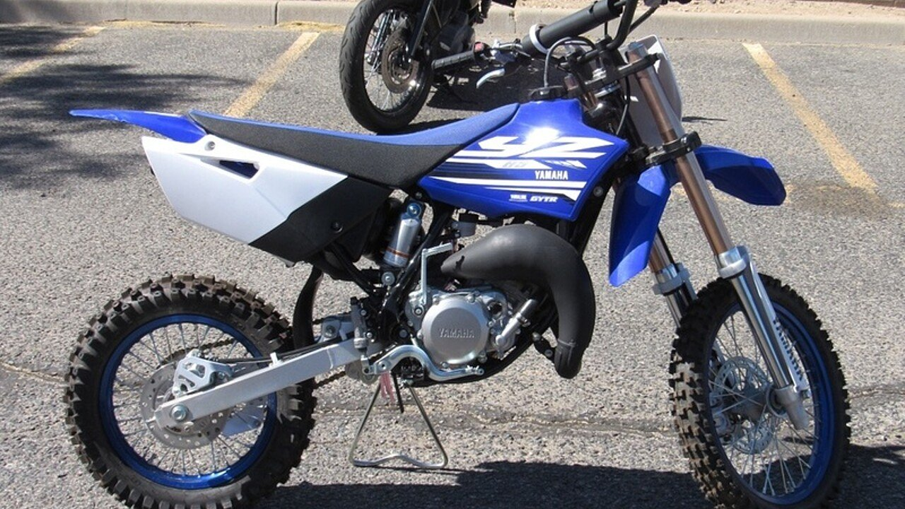 2018 Yamaha YZ85 for sale 200592349