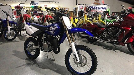2018 Yamaha YZ85 for sale 200490312