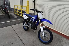 2018 Yamaha YZ85 for sale 200491829