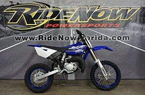 2018 Yamaha YZ85 for sale 200570237