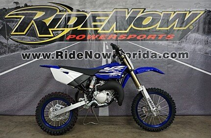2018 Yamaha YZ85 for sale 200570237