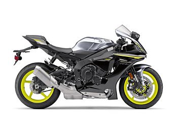 2018 Yamaha YZF-R1 for sale 200529297