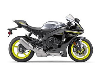 2018 Yamaha YZF-R1 for sale 200532170