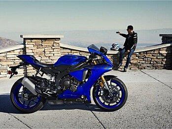 2018 Yamaha YZF-R1 for sale 200575393
