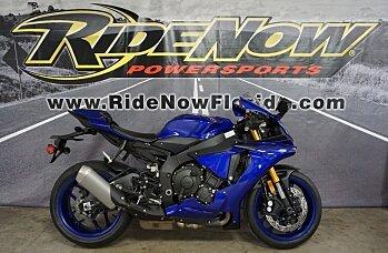 2018 Yamaha YZF-R1 for sale 200575412