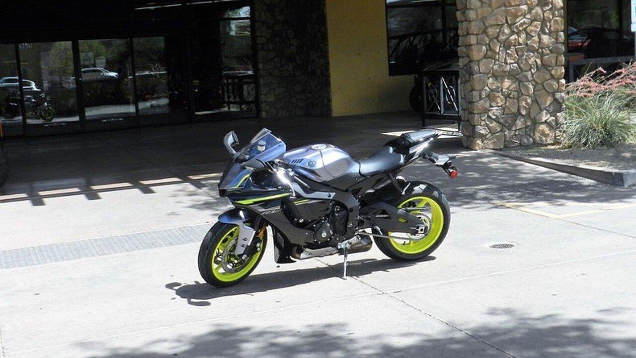 2018 Yamaha YZF-R1 for sale 200582750