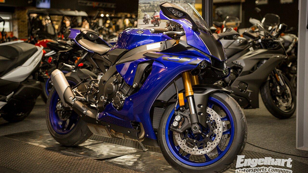 2018 Yamaha YZF-R1 for sale 200586481