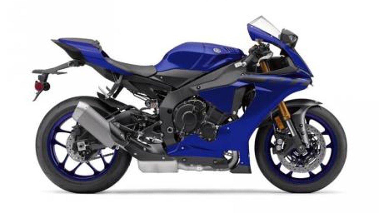 2018 Yamaha YZF-R1 for sale 200610220