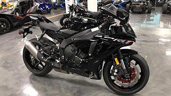 2018 Yamaha YZF-R1 for sale 200679199