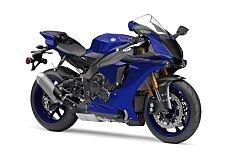 2018 Yamaha YZF-R1 for sale 200527420