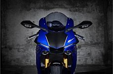 2018 Yamaha YZF-R1 for sale 200600895