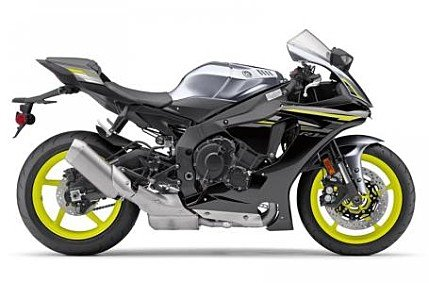 2018 Yamaha YZF-R1 for sale 200607822