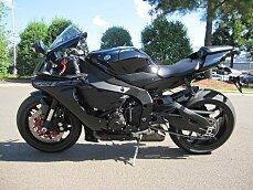 2018 Yamaha YZF-R1 for sale 200624689