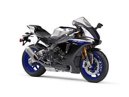 2018 Yamaha YZF-R1M for sale 200585724