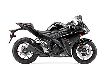 2018 Yamaha YZF-R3 for sale 200527443