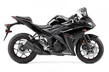 2018 Yamaha YZF-R3 for sale 200550311