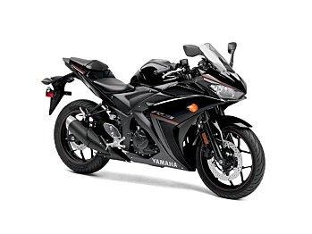 2018 Yamaha YZF-R3 for sale 200555468