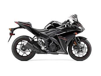 2018 Yamaha YZF-R3 for sale 200556609