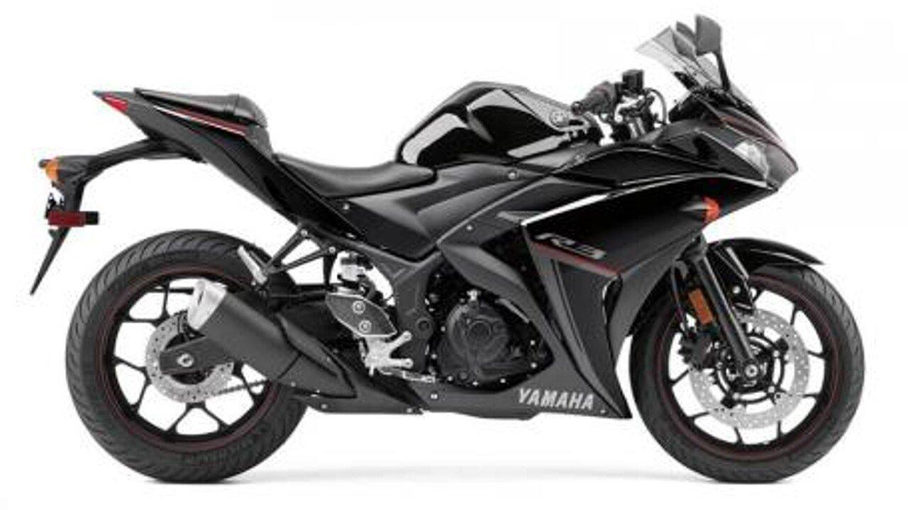 2018 Yamaha YZF-R3 for sale 200578962