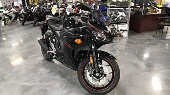 2018 Yamaha YZF-R3 for sale 200627669