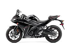 2018 Yamaha YZF-R3 for sale 200527444
