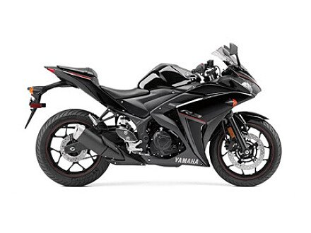 2018 Yamaha YZF-R3 for sale 200529394