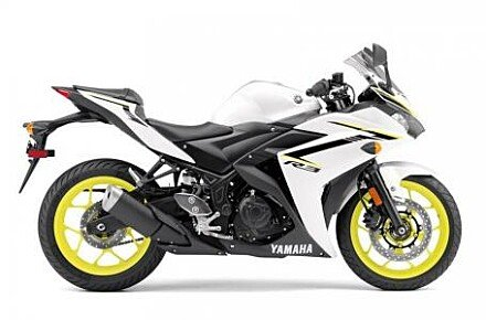 2018 Yamaha YZF-R3 for sale 200544275