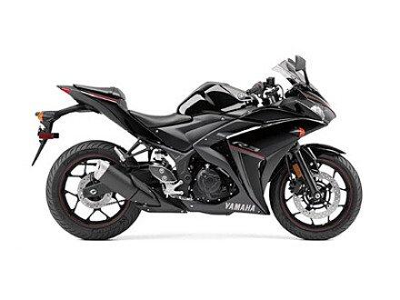 2018 Yamaha YZF-R3 for sale 200569160