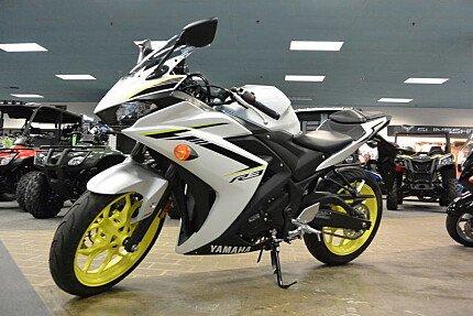 2018 Yamaha YZF-R3 for sale 200609280