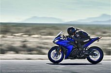 2018 Yamaha YZF-R3 for sale 200641659