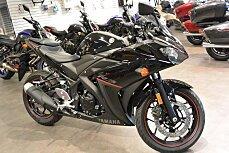 2018 Yamaha YZF-R3 for sale 200649362