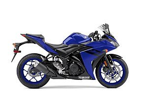 2018 Yamaha YZF-R3 for sale 200654942