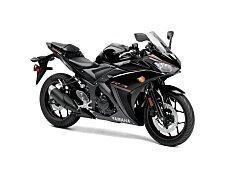 2018 Yamaha YZF-R3 for sale 200654968